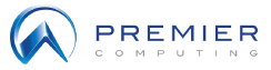 Premier Computing – ERP and CRM Consultants Logo