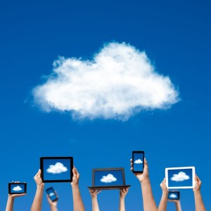 Cloud budgeting software